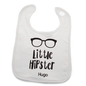 Babero Little Hipster-6354