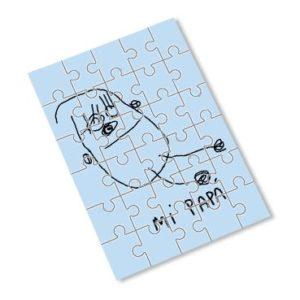 Puzzle con el dibujo de tu hij@-0