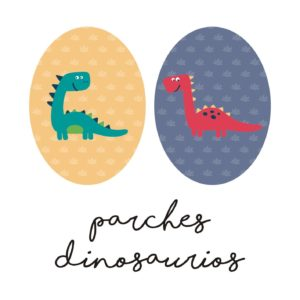 Parches Dinosaurios-0