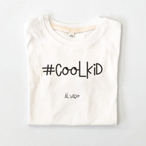 camiseta coolkid