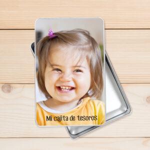 Cajas metálicas personalizadas